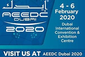 AEEDC 2020 – Дубай