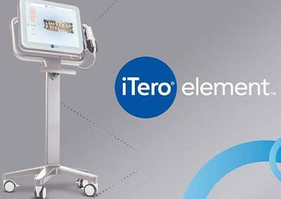 iTero Element – 3D дентални скенери